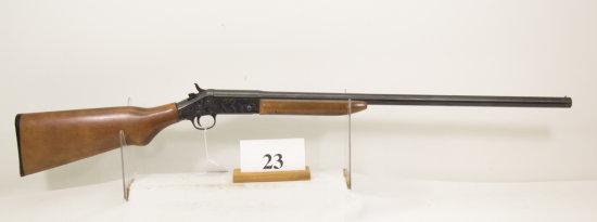 Harrington Richardson, Model 088, Single Shot