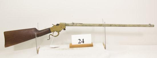Stevens, Model Favorite, Single Shot Rifle, 22 cal,