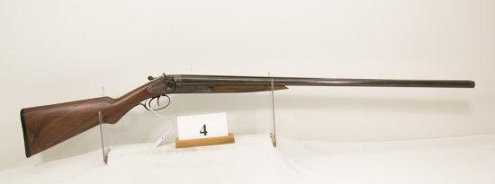 LC Smith, Model Hammers Double Shotgun, 16 ga
