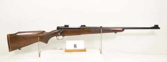 Winchester, Model 70 Pre 64, Featherweight,