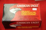 1 Box of 400, American Eagle 22 LR 38 gr HP