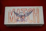 1 Box of 50, Olin 45 Match 230 gr Ball M1911