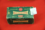1 Box of 32, Remington Kleanbore 22 Win