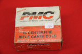 1 Box of 10, PMC 3030C 150 gr SP
