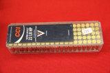 1 Box of 100, CCI Mini Mag 22 LR HP Varmint