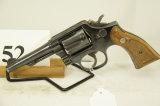 Smith & Wesson, Model 10-7, Revolver, 38 Spl