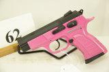 Witness, Model PC, Semi Auto Pistol, 9 mm cal,