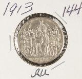 1913 - PRUSSIAN 2 MARK - AU