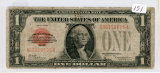 SERIES 1928 - ONE DOLLAR -US NOTE