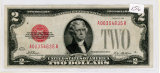 SERIES 1928 - TWO DOLLAR US NOTE