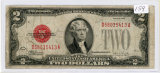 SERIES 1928-F TWO DOLLAR US NOTE