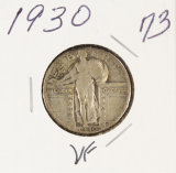 1930 - STANDING LIBERTY QUARTER