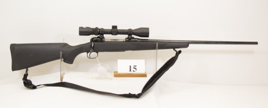 Savage, Model 111, Bolt Rifle, 300 Win Mag cal,