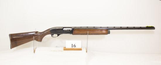 Remington, Model 1100, Semi Auto Shotgun, 12