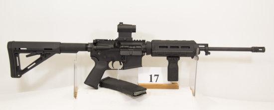 Bushmaster, Model XM15-E2S, Semi Auto Rifle,