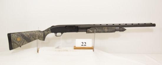 "Mossberg, Model 835, Pump Shotgun, 12 ga, 3 1/2"""