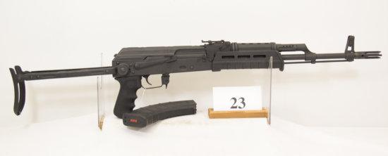 AKM, Model AK47, Semi Auto Rifle, 7.62 x 39 cal,