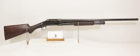 Winchester, Model 1897, Pump Shotgun, 16 ga,