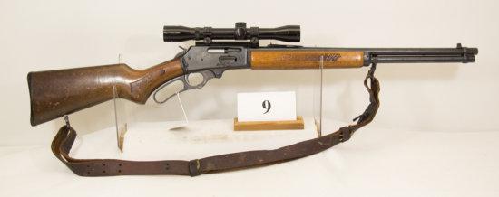 Marlin, Model 30A, Lever Rifle, 30-30 cal,