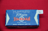 1 Box of 50, JC Higgins (Sears) Sta-Klean Xtra