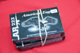 2 Boxes of 20, American Eagle AR223 Rem 55 gr