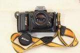 Nikon 35 mm Camera 1:1.4 50 mm Nikon Auto