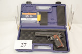 Colt, Model Gold Cup Trophy, Semi Auto Pistol,