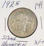 1925 - STONE MOUNTAIN COMMEMORATIVE