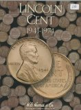 SET OF LINCOLN CENTS 1941-1974-S