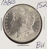 1883 - MORGAN DOLLAR - BU