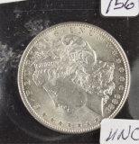 1889 - MORGAN DOLLAR - UNC