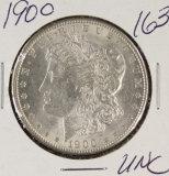 1900 - MORGAN DOLLAR - UNC