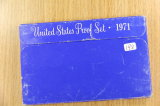 1971 - PROOF SET