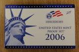 2006 - PROOF SET