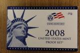 2008 - PROOF SET