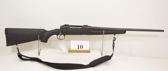 Savage, Model Edge, Bolt Rifle, 243 cal,