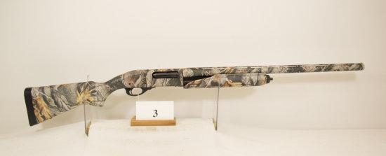 Remington, Model 870, Super Max, Pump Shotgun