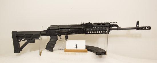 K.B.I., Model Ak-47, Semi Auto Rifle, 7.62 x 39 cal,