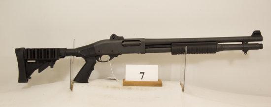 Remington,, Model 870 Pump Shotgun, 12 ga,