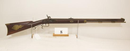 Thompson Center, Black Powder Rifle, 50 cal,