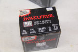1 Box of 25, Winchester, AAHS, 28 ga, 2 3/4