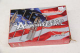 1 Box of 20, Hornady American Whitetail, 25-06