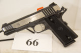 Taurus, Model PT1911, Semi Auto Pistol, 45 cal,