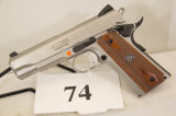 Ruger, Model SR1911, Semi Auto Pistol, 45 cal,