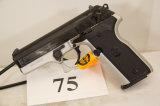 Stoger  Arms, Model Cougar 8040F, Semi Auto