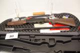 Benelli, Model Ultra Light, Semi Auto Shotgun,