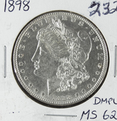 Coin Auction May 23rd, 2018