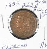 1855 - UPRIGHT