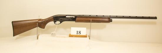 Remington, Model 1100, Semi Auto Shotgun,