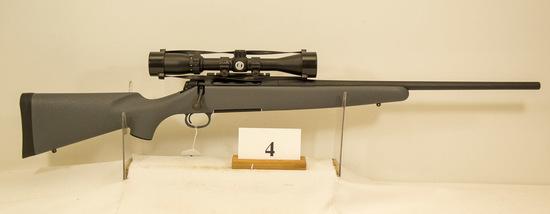 Remington, Model 710, Bolt Rifle, 30-06 cal,